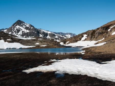 Igaliku, le plus charmant village du Groenland