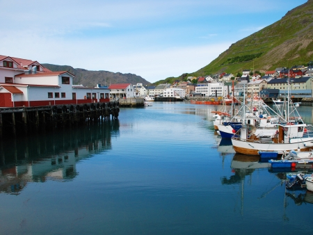 Mythique Cap Nord
