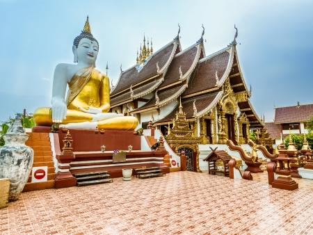 Arrivée en Thailande