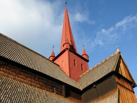 Au cœur de la Norvège, le village Olympique de Lillehammer
