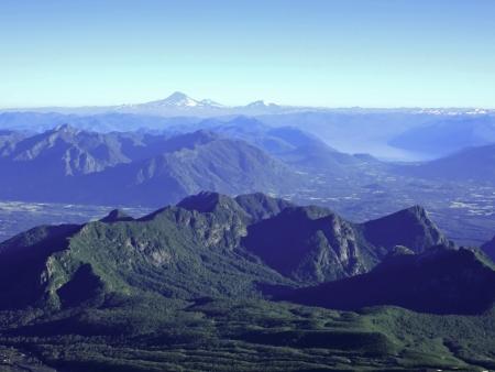 Parcs nationaux pour un bol d'air
