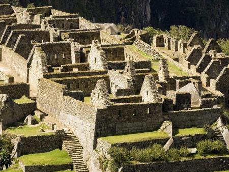 Trek sur le Chemin des Incas-4ème jour de marche et arrivée au Machu Picchu !