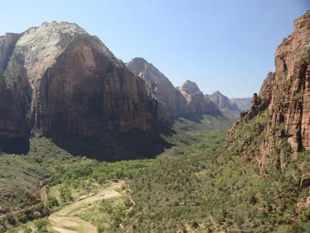 Canyon de Zion