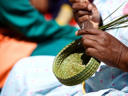 Dans les pas des indiens Tarahumara…