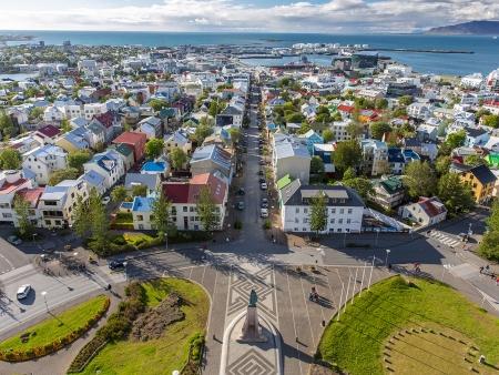 Reykjavik culturelle