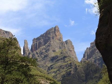 Incursion au Lesotho