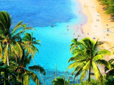 Escapade à Maui