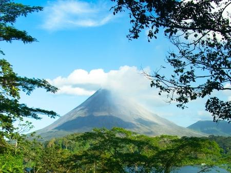 Des plages idylliques aux volcans majestueux !