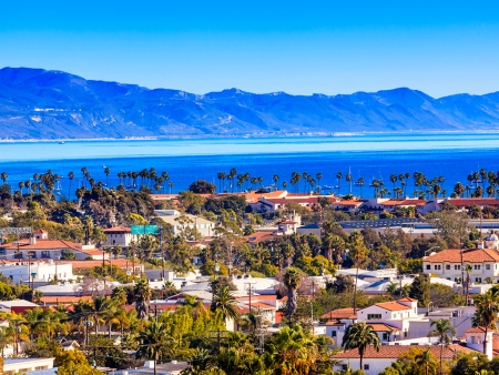 Douceur de Santa Barbara