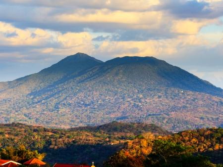 Les terres vierges du Nicaragua