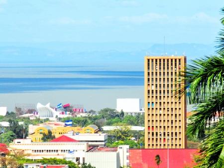 Derniers pas au Nicaragua…