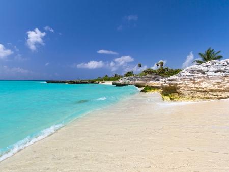 Les plages mythiques de la Riviera Maya
