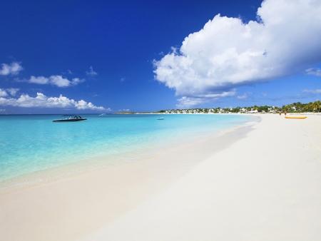 Des plages sublimes !