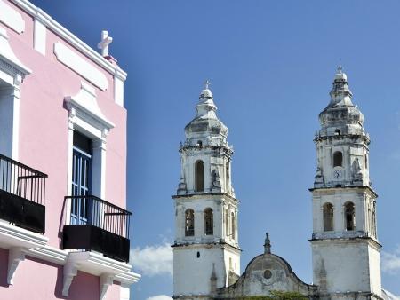Des rives de Campeche à la jungle du Chiapas