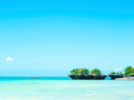 Séjour de rêve sur l'île aux épices