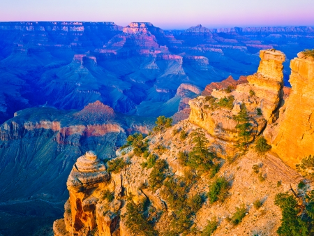 L'incroyable Grand Canyon