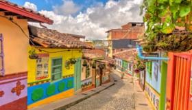 Voyage au Colombie
