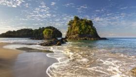 Voyage au Costa-Rica