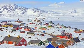 Voyage en Groenland