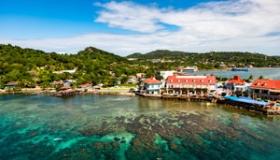 Voyage en Honduras