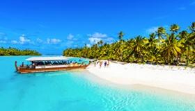 Voyage aux Iles Cook
