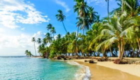 Voyage au Panama