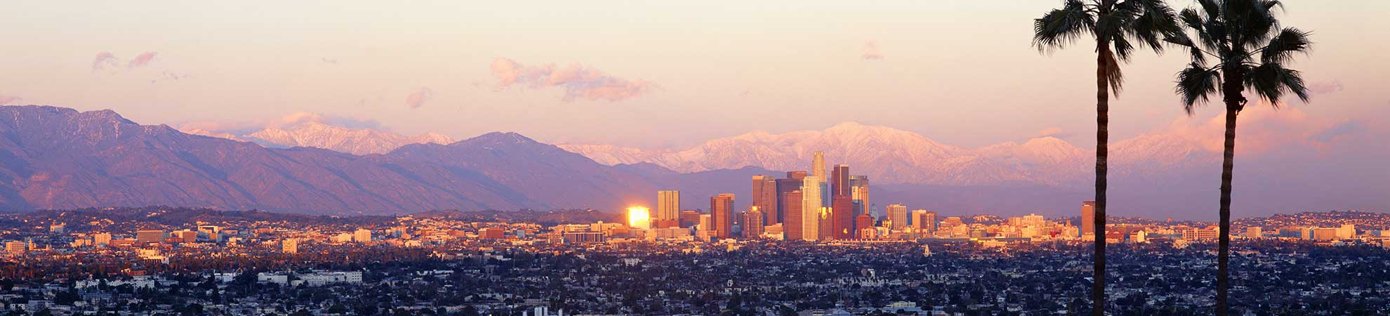 Tourisme Los Angeles