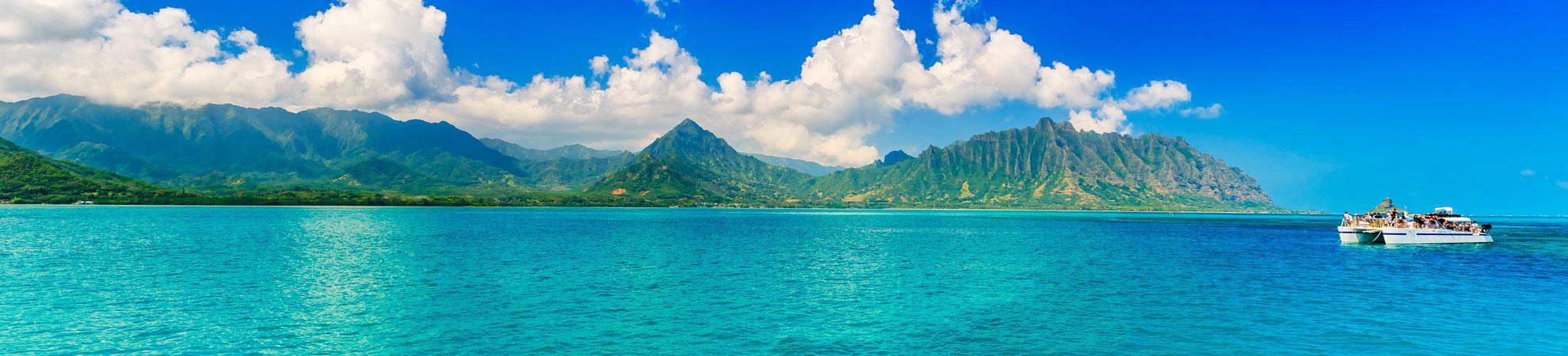 Les transports en commun en Polynésie
