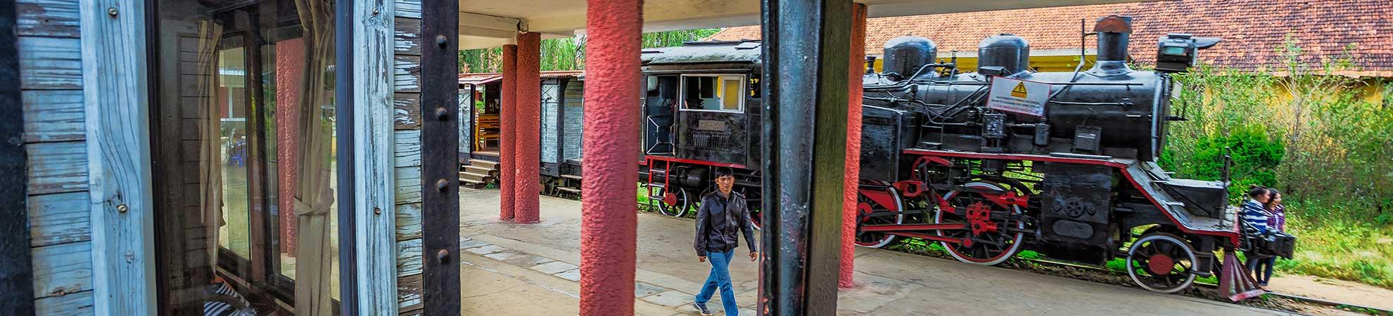 Transports en commun au Vietnam