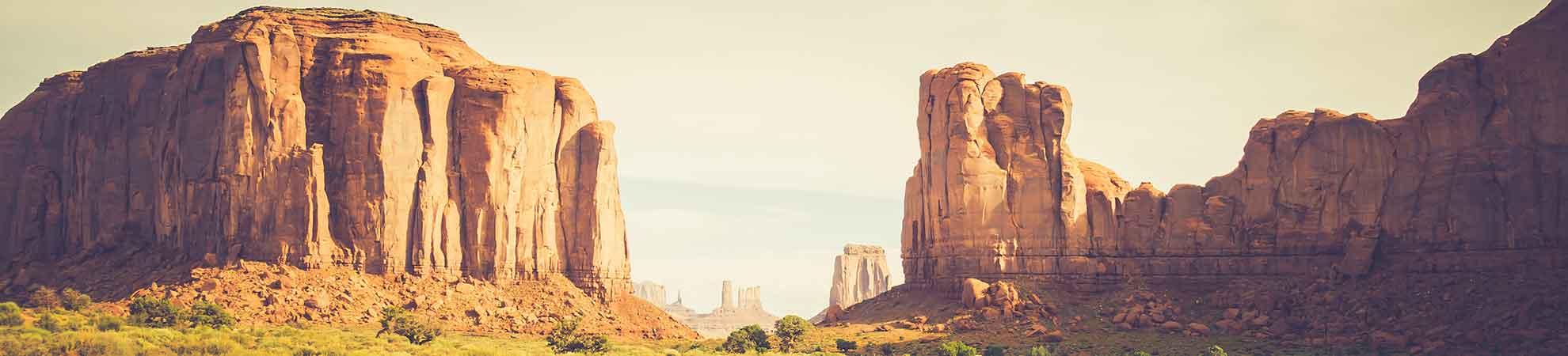 Visite de Monument Valley