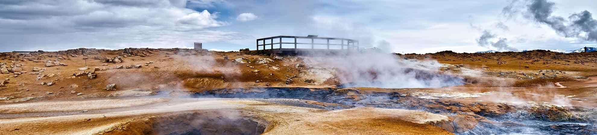 Vacances en Islande