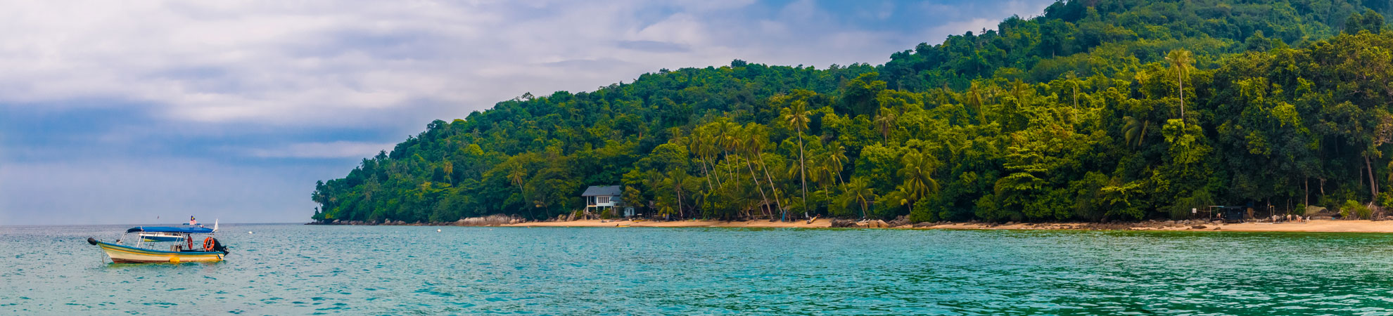 Vacances Malaisie