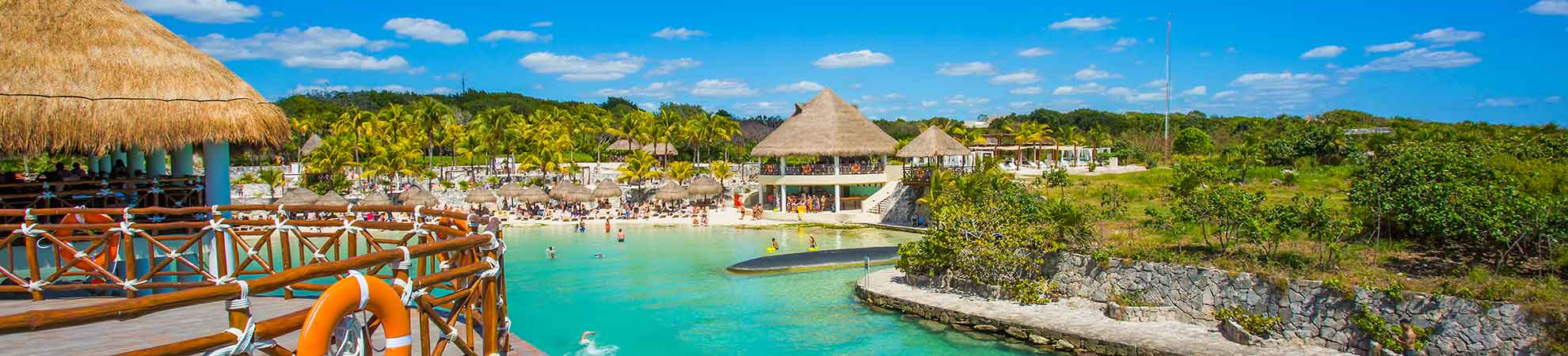 Vacances Mexique janvier