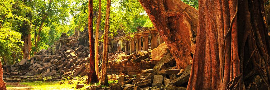 Hôtel Siddharta Boutique - Siem Reap