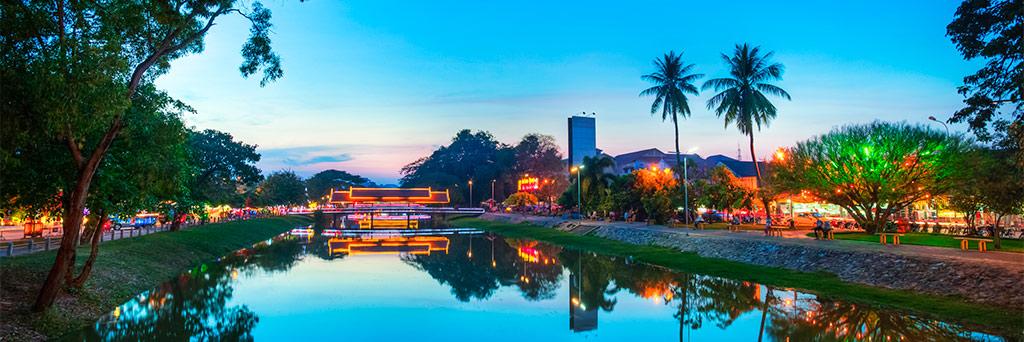 Mystère d'Angkor - Siem Reap