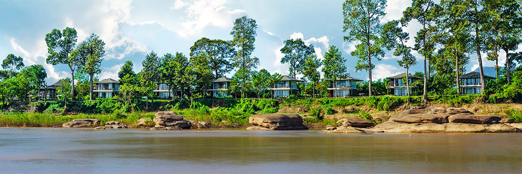 The River Resort - Campassak