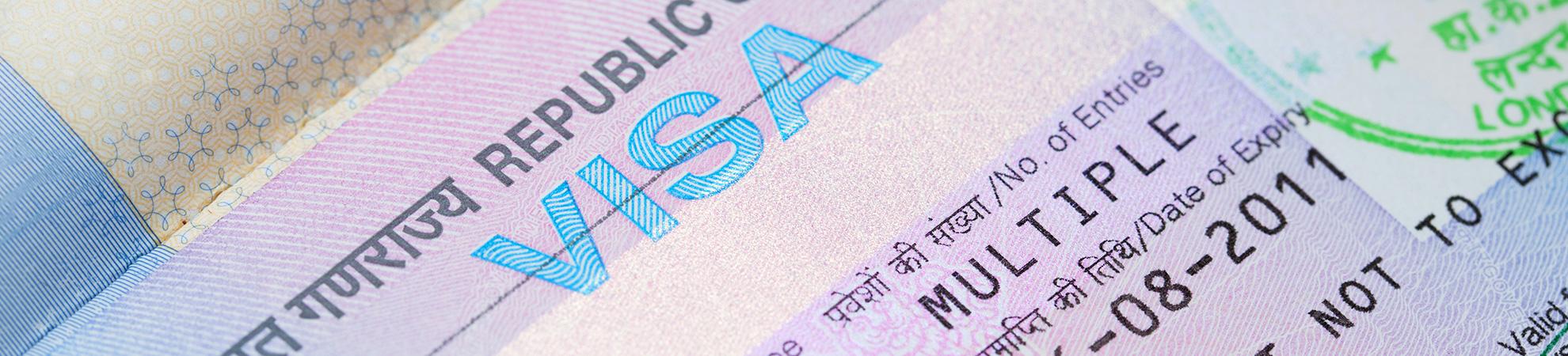 Comment obtenir son visa pour l'Inde ?