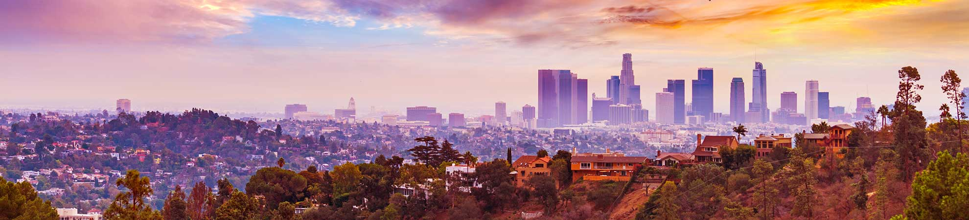 Visiter Californie