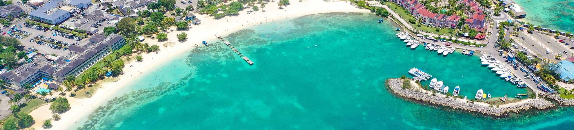 Voyage aux Bahamas tout inclus