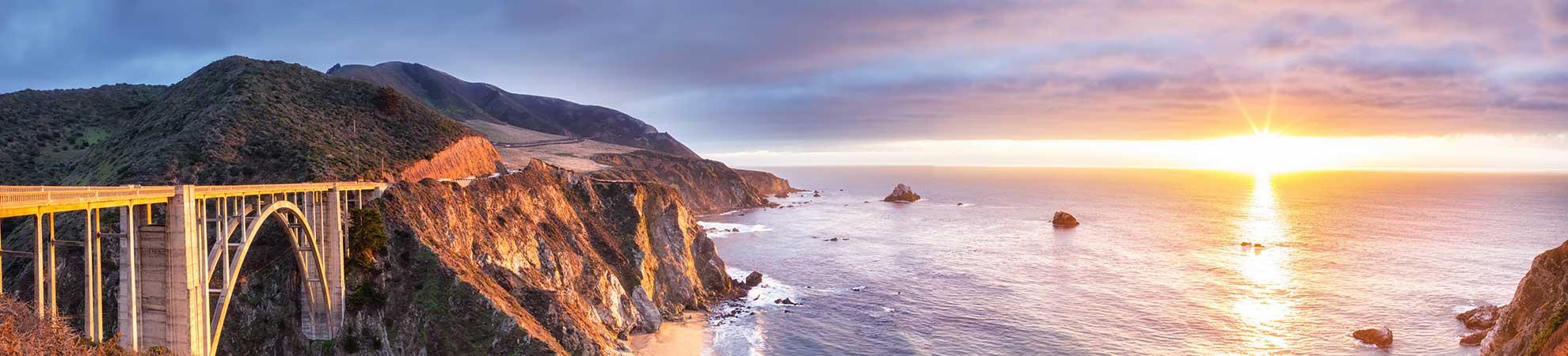 Voyage en californie en famille