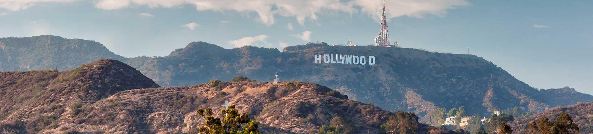 Voyage Hollywood