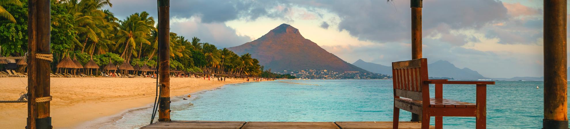 Voyage Île Maurice tout inclus