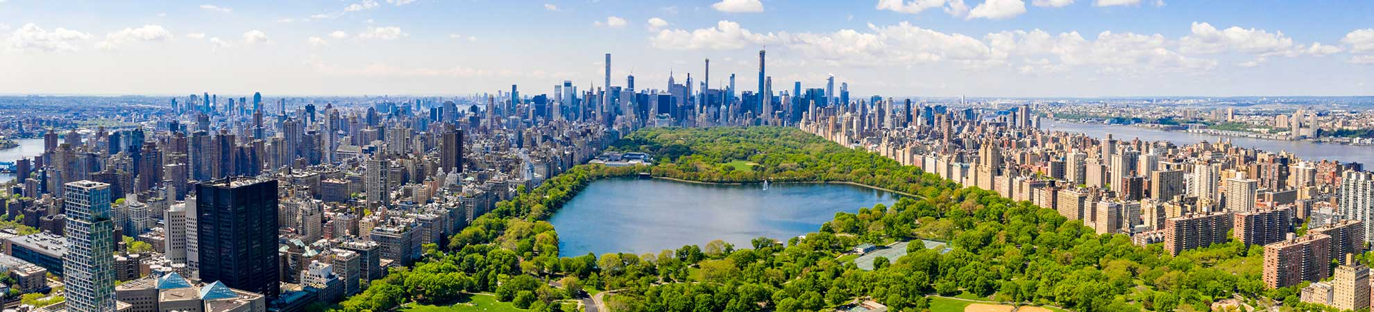 Voyage ouest americain avec extension New York